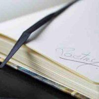 Jak napisać interpretację wiersza?