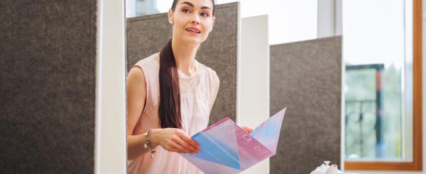 Jak konsultantka może skutecznie sprzedawać przez katalog?