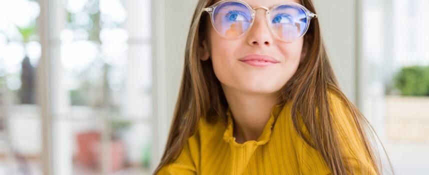 Okulary korekcyjne dla dzieci — co warto wiedzieć przed zakupem?