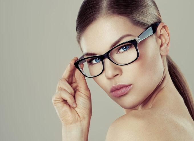 Na co zwrócić uwagę przy wyborze okularów korekcyjnych?